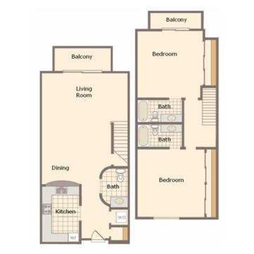 117 floor plan