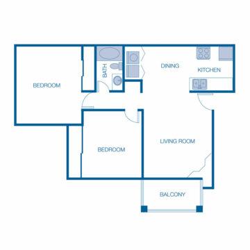 2126 floor plan