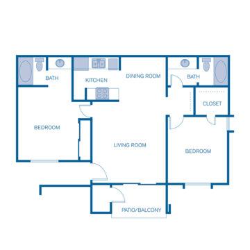 2078 floor plan