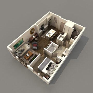 0875 floor plan