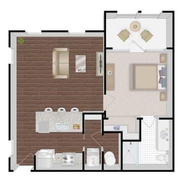 103-203 floor plan