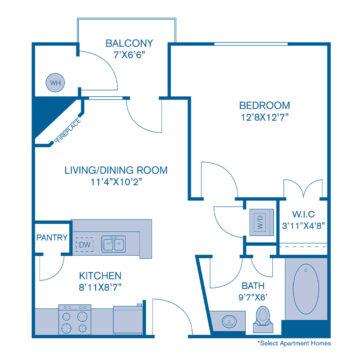 02-321 floor plan