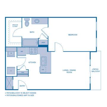 C-0104 floor plan