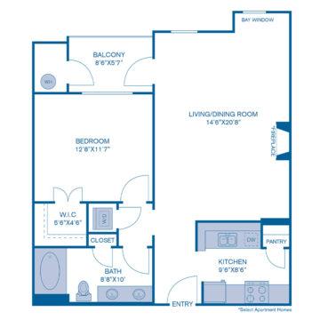 01-423 floor plan