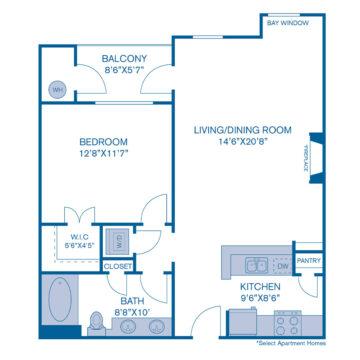 01-225 floor plan