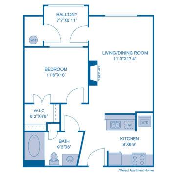 02-312 floor plan