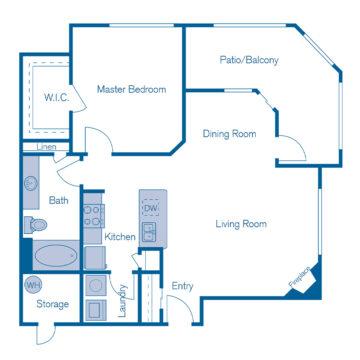 2008 floor plan