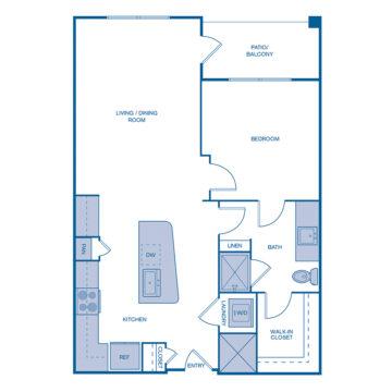 255 floor plan