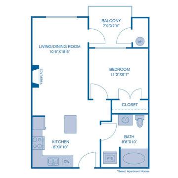 01-110 floor plan