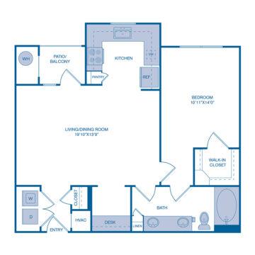 340 floor plan