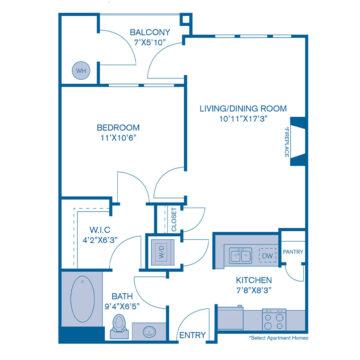 01-135 floor plan