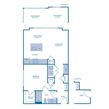 3065 floor plan