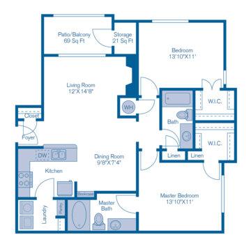 0325 floor plan