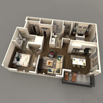 0662 floor plan