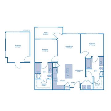 1037 floor plan