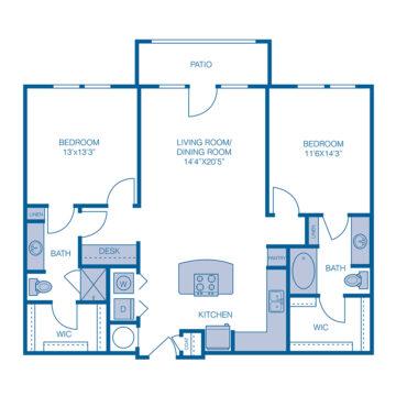 01-108 floor plan