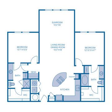 02-402 floor plan