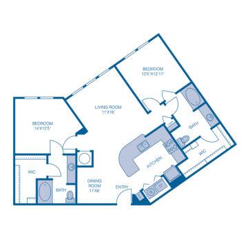 01-401 floor plan