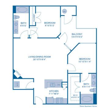 01-416 floor plan