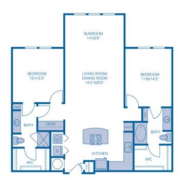 01-456 floor plan