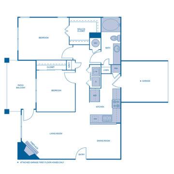 2025 floor plan