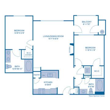 02-310 floor plan