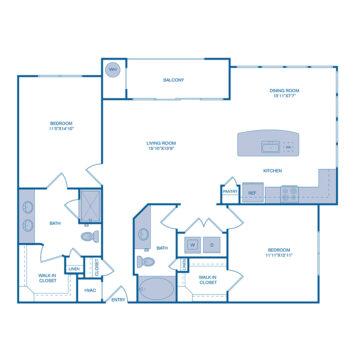 422 floor plan
