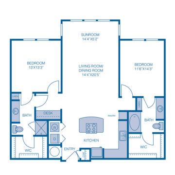 01-356 floor plan