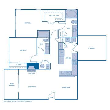 2138 floor plan