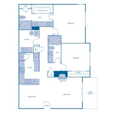 1131 floor plan