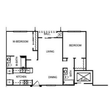 316 floor plan