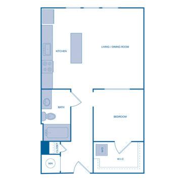 1237 floor plan
