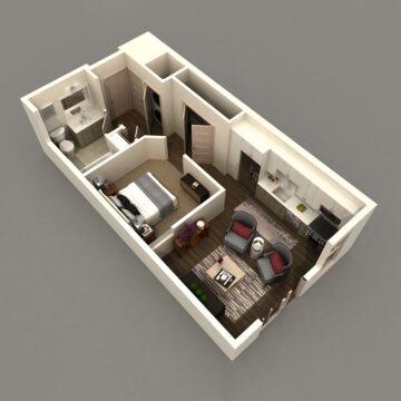 0500 floor plan