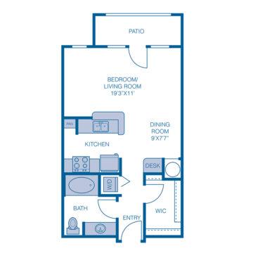 01-125 floor plan