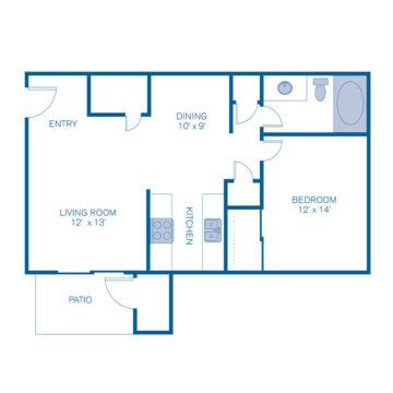 2062N floor plan
