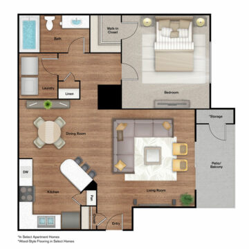 14204 floor plan