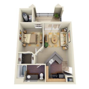06-205 floor plan