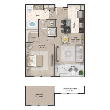 0245 floor plan