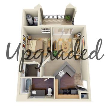 13-306 floor plan