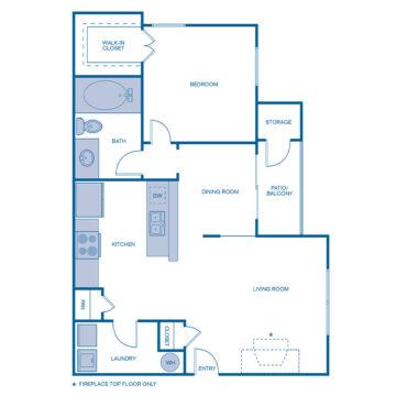 02-06201 floor plan
