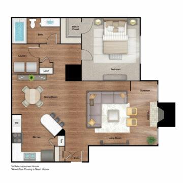 14006 floor plan