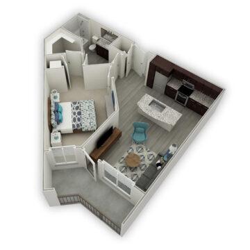 860-208 floor plan