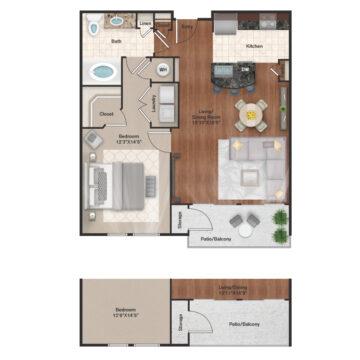 0307 floor plan