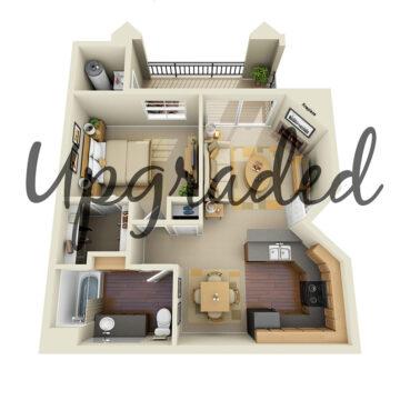 18-105 floor plan