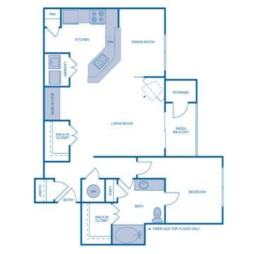 02-16207 floor plan
