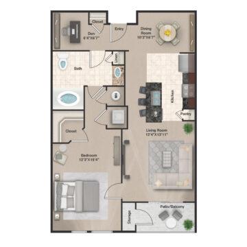 2506 floor plan