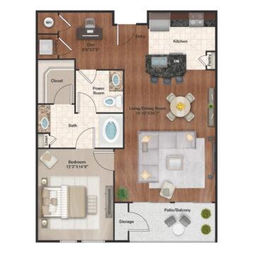 0568 floor plan