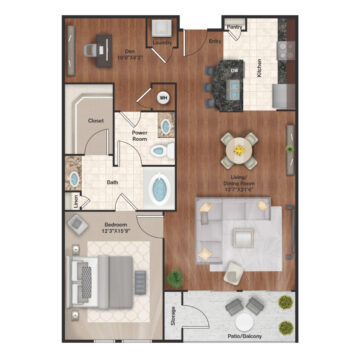 0303 floor plan