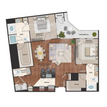 2410 floor plan
