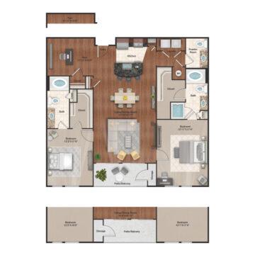 0210 floor plan
